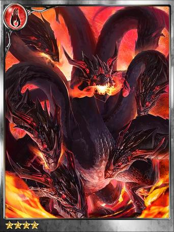 (Rebirth) Immortal Naga