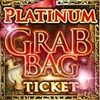 Platinum Grab Bag Ticket