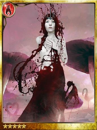 Bloody Queen of Hearts
