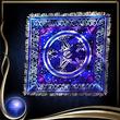 Blue Altar Cloth EX