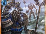 Holy Titan Ercilia