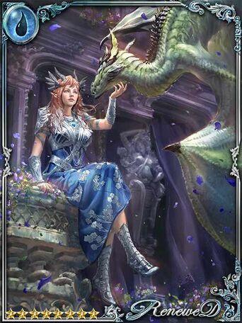 (A) Dragon Liaison Mefila