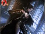 Assassin Killer Trixie