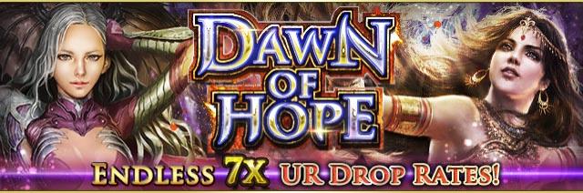Dawn of Hope Banner