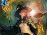 (Lackadaisical) Olfena, Dreamcaster