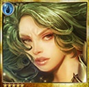 Merie, Beloved Warrior thumb