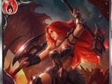 (Passionate) Brenda the Red