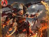 (Blazing Speed) Nezhadal the Fiery