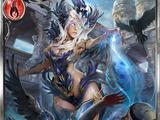 (Naught) Satanael, Evil Governess