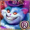 (P. G.) Delusive Cheshire Cat thumb