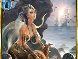Silver Mermaid Rhiahan