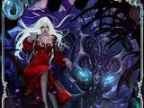 (Aqua Force) Izna, Cold Avenger
