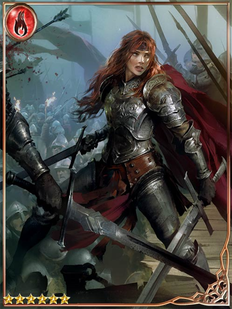 Avid) Hannah, Exemplifying Loyalty | Legend of the Cryptids