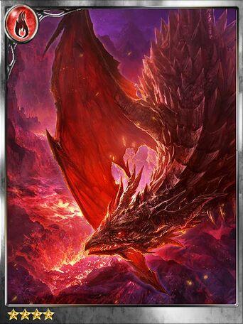 (Dispatch) Temperance Scorch Dragon