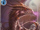 (Gluttonous Depths) Fazemist Dragon