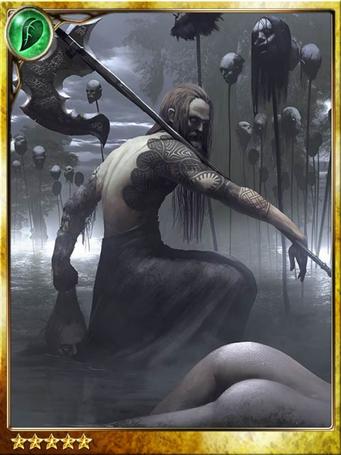Orodin the Overseer