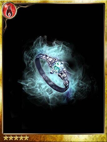 Wedding Ring of Bliss