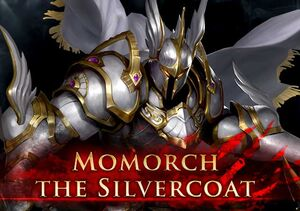 Momorch the Silvercoat Quest