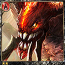 (Aflame) Monstrous Parasite Valm thumb