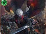 (Furibund) Huvane, Wings of Carnage
