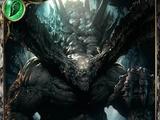 (Ornery) Bottom-Dweller Demon