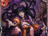 (Pyre Guard) Valeria, Awoken Model