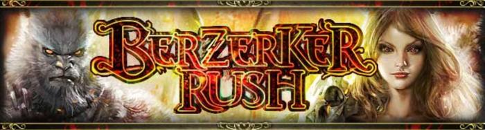 Berzerker Rush 8