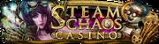 Amphitere꞉Button꞉Steam Chaos Casino