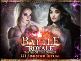 Battle Royale LII