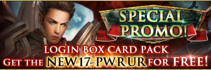 Special Promo Login Box Water 2