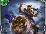 (Proud Raid) Beast Army Lord Esaias