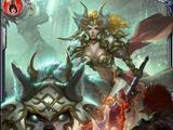 (Unbound Order) Ares the Devastator