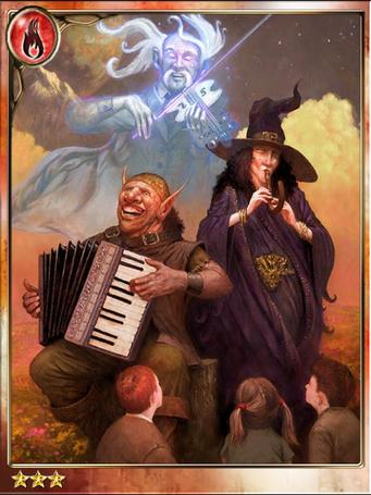 Halloween Ghost Band