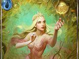 Sea Priestess Chelise