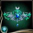 Turquoise Circlet EX