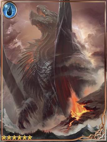 (Ascending) Eldram, Ruin Manifest