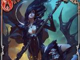 (Death Slayer) Fiala, Living Reaper