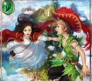 (Blithe) Neverland Guide Peter Pan
