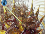 (Kaminari) Thunderous Takemikazuchi