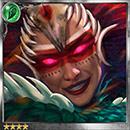(Raw) Savage Priestess Xiomara thumb