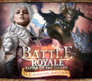 Battle Royale XLII