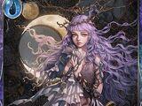 (Disquieted) Lunar Celestial Liesel