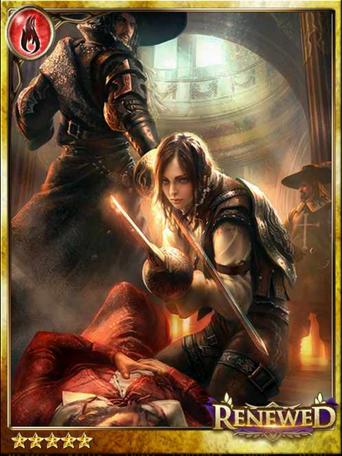 (Posterity) Athos, Evil's Bane