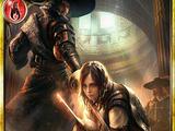 Athos, Evil's Bane
