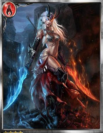 (Counter) Anne, Devil Hunter Ace