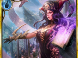 (Ordering) Magus Monarch Fatia