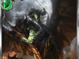 (Wreck) Volkmar, Midnight Dragoon