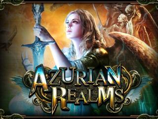 Azurian Realms