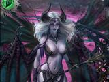 (Odious Order) Iblis, Human Reviler
