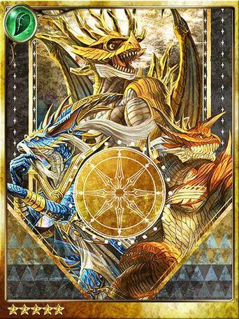 Legendary Dragon Kings